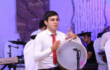 New Bandi dholahar Ashot Ayvazyani katarumy harsaniqin