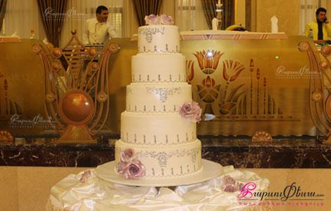 Harsanekan tort - Anare Cake
