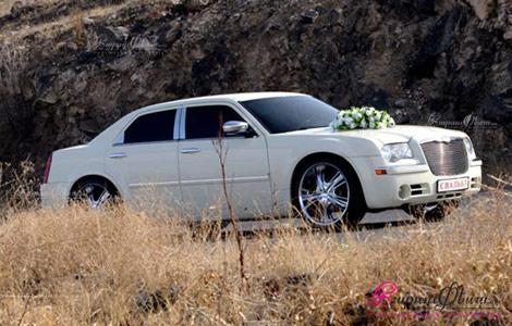 Harsi meqena Chrysler harsanyac handesi jamanak