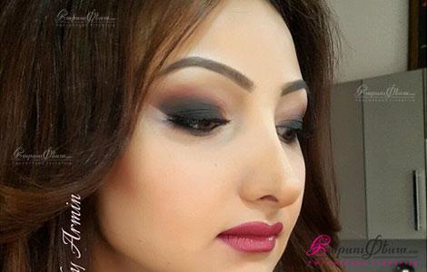 Make Up by Armin - свадебный мейкап невесты