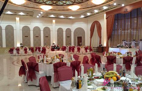 Արքայաձոր ռեստորանային համալիրի տոնական հանդիսությունների սրահ