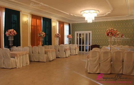 Tun Kilikio Restoran - harsanyac handesi srahi interier