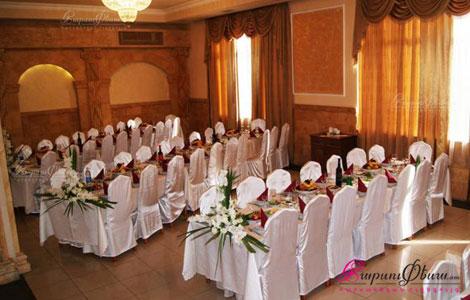 Ռենա ռեստորանային համալիրի տոնական սրահ