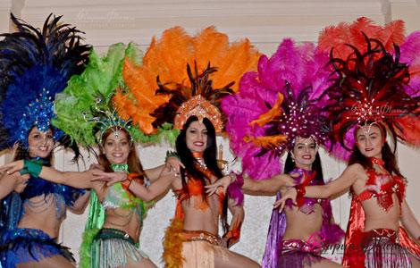 Braziliakan sambayi paruhinery show cragrum harsaniqin Yerevanum
