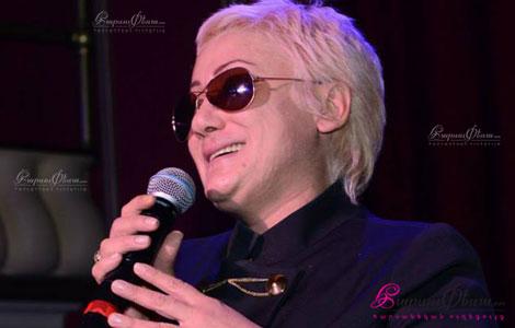 Армине Григорян - выступление во время свадьбы