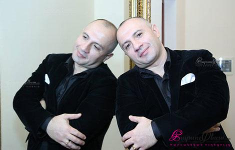 Tamada Artur Karapetyany harsanyac srahum