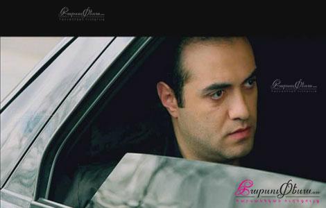 Ведущий на свадьбе -популярный актер Ашот Тер-Матевосян