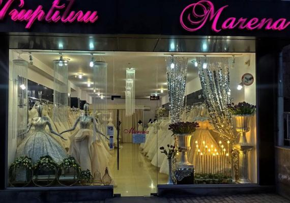 MARENA WEDDING SALON