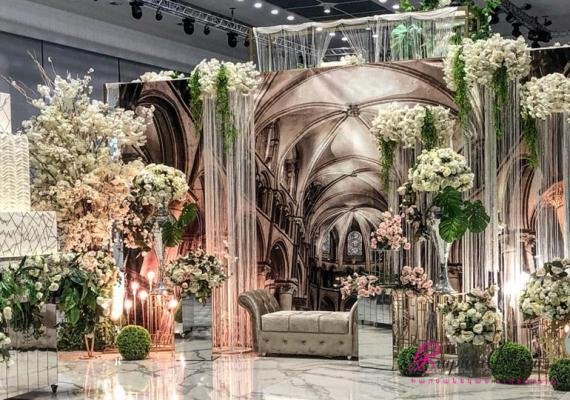 IMPERIA WEDDING DESIGN