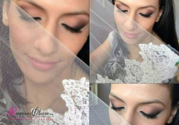 NV DOVLATYAN MAKE-UP
