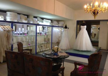 LU-LU LUXE WEDDING BOUTIQUE