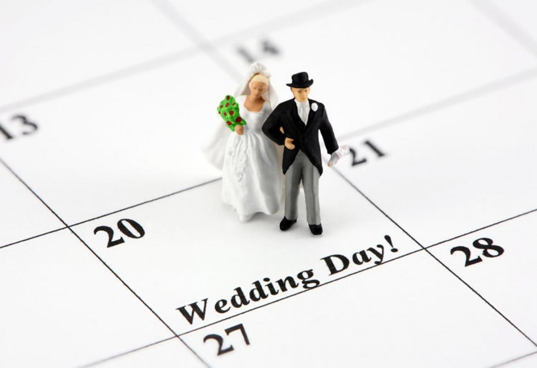Wedding Feng Shui The Choice Of Date