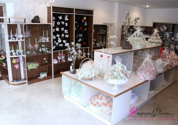 TELIMYAN'S WEDDING SALON