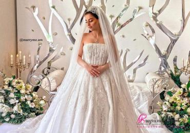 AVE MARIA WEDDING SALON